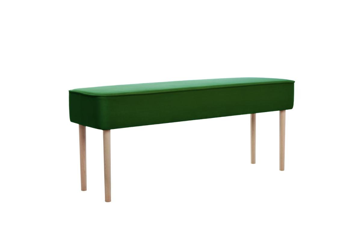 Dizajnová lavica Darren - rôzne farby
