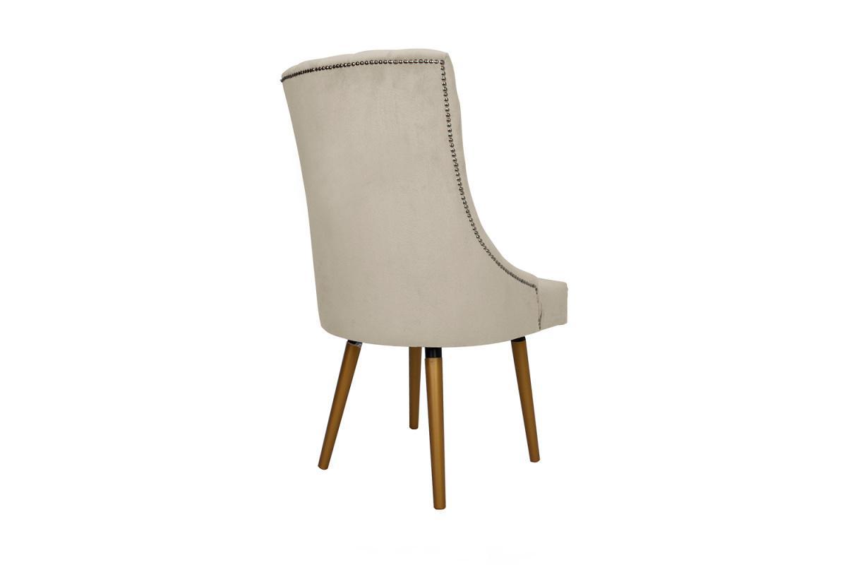 Dizajnová jedálenská stolička Donald - rôzne farby