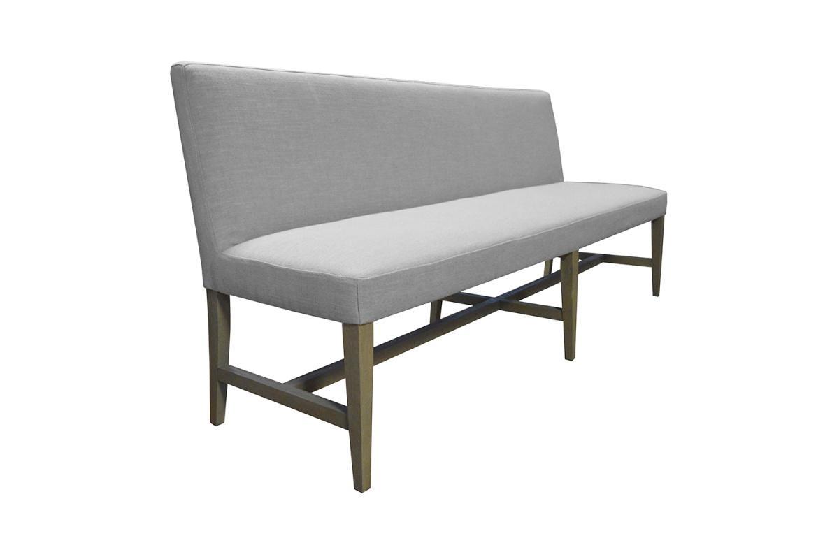 Luxxer Dizajnová lavica Dulce -