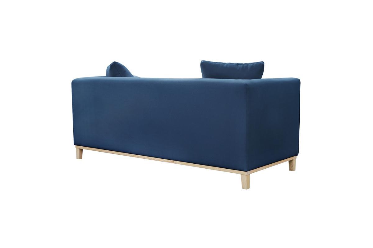 Dizajnová sedačka Emerson - rôzne farby