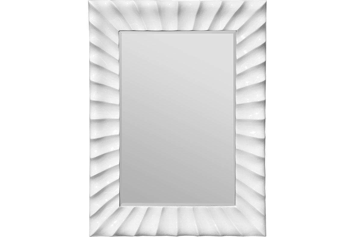 Elegantné zrkadlo Fumiko