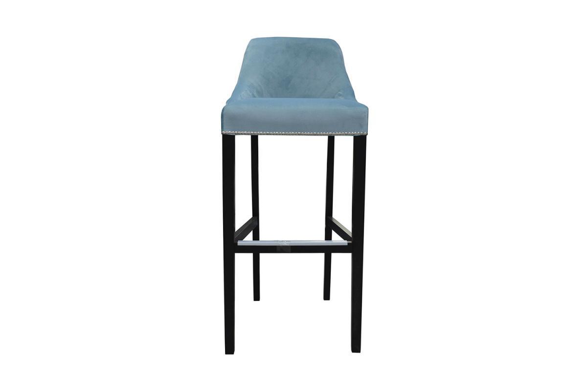 Dizajnová barová stolička Gideon 87 - rôzne farby
