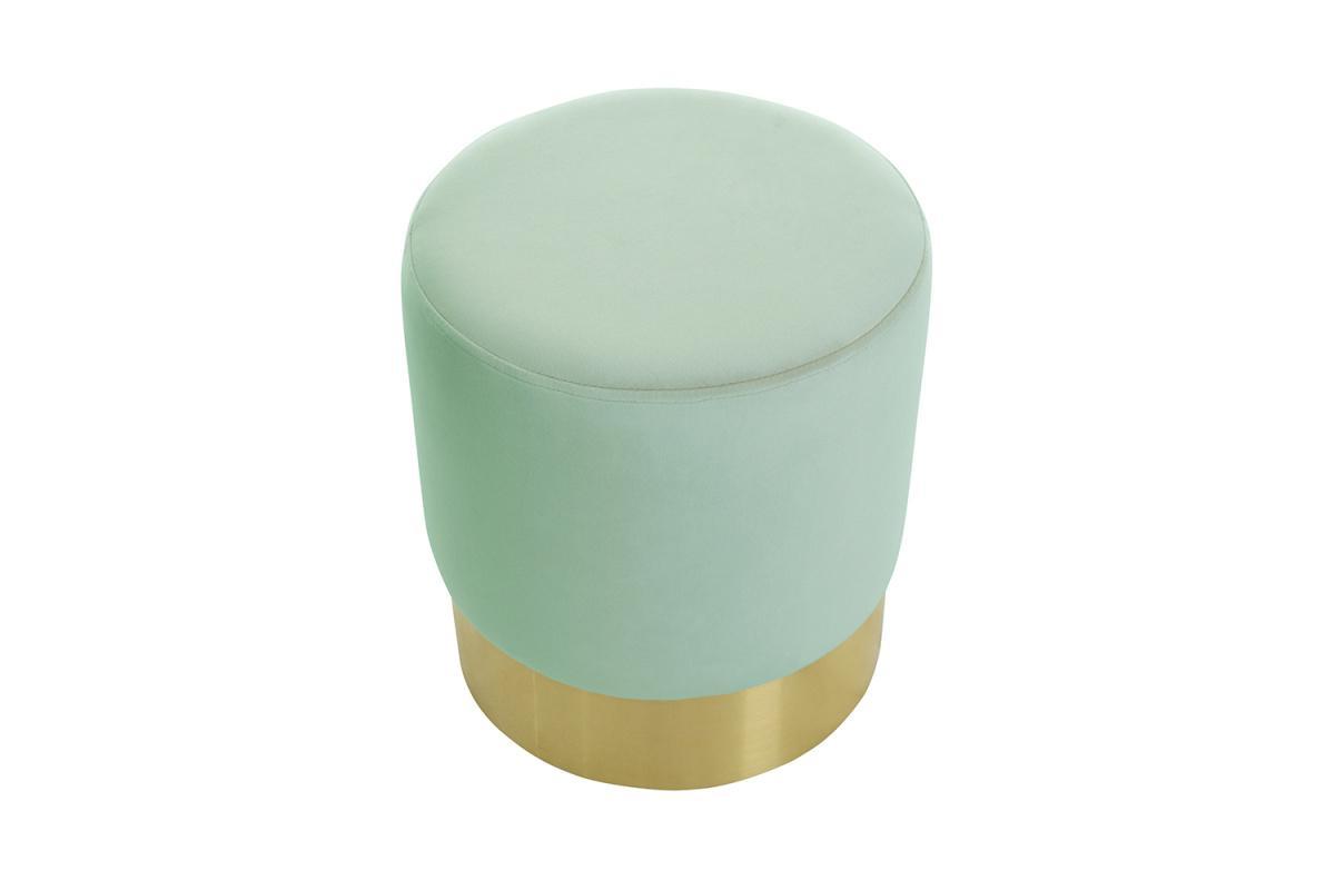 Dizajnová taburetka Hayley - rôzne farby