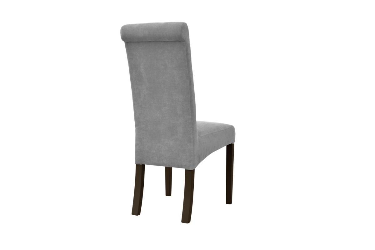 Dizajnová jedálenská stolička Ismael - rôzne farby