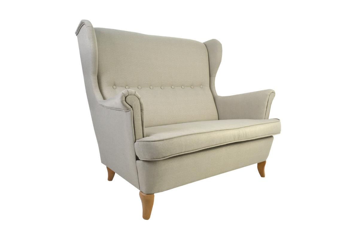Dizajnová sedačka Jaime II - rôzne farby