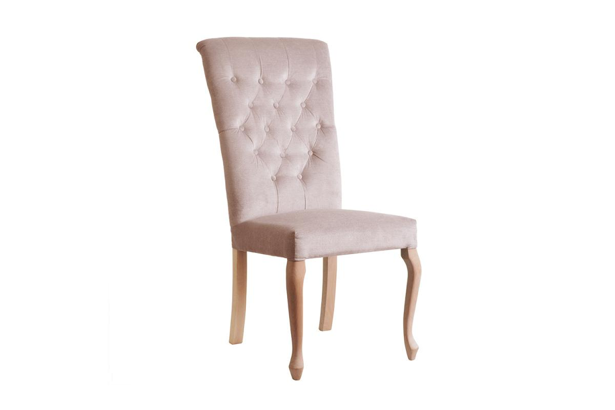 Dizajnová jedálenská stolička Jane - rôzne farby