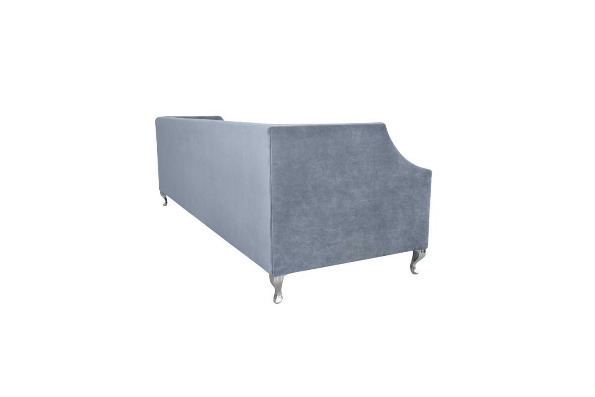 Dizajnová sedačka Palmoran - rôzne farby