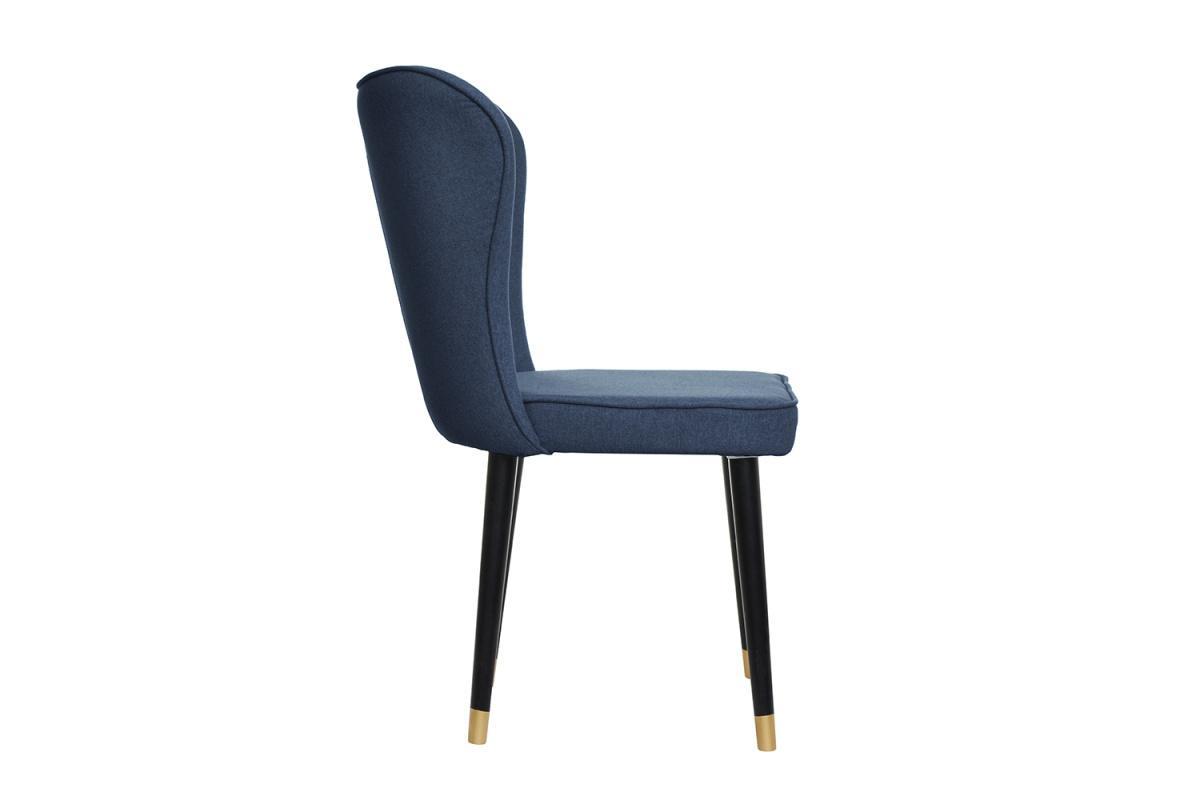 Dizajnová jedálenská stolička Kaelyn - rôzne farby