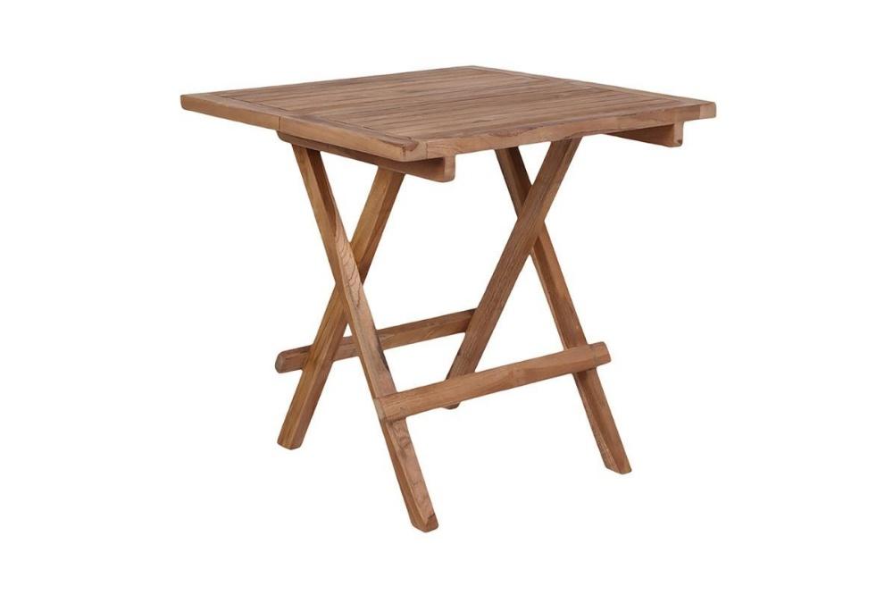 Norddan Záhradný stolík Kassidy, teak