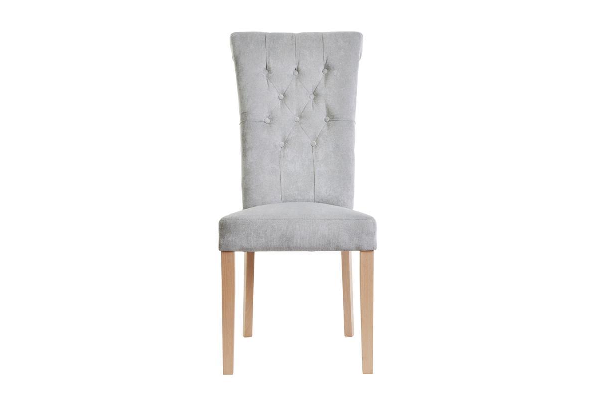 Dizajnová jedálenská stolička Katelynn - rôzne farby