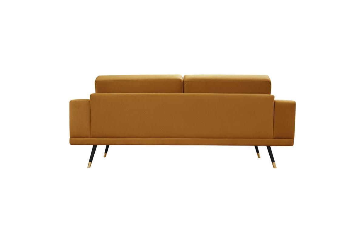 Dizajnová sedačka Kyra - rôzne farby
