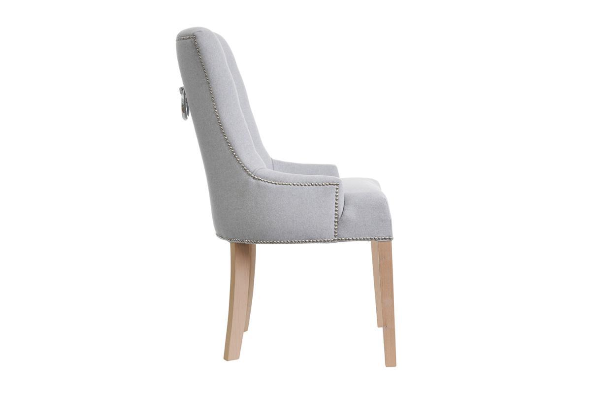 Dizajnová jedálenská stolička Lia - rôzne farby