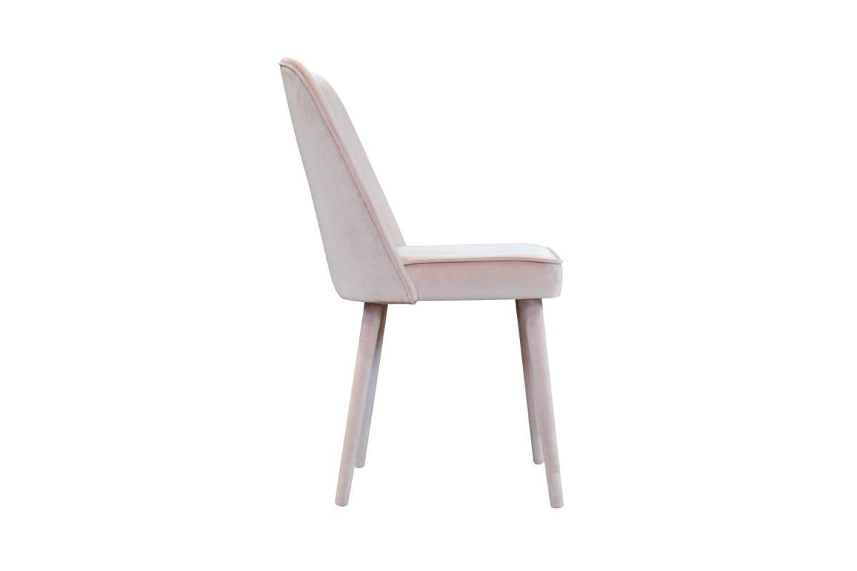 Dizajnová jedálenská stolička Mckinley - rôzne farby