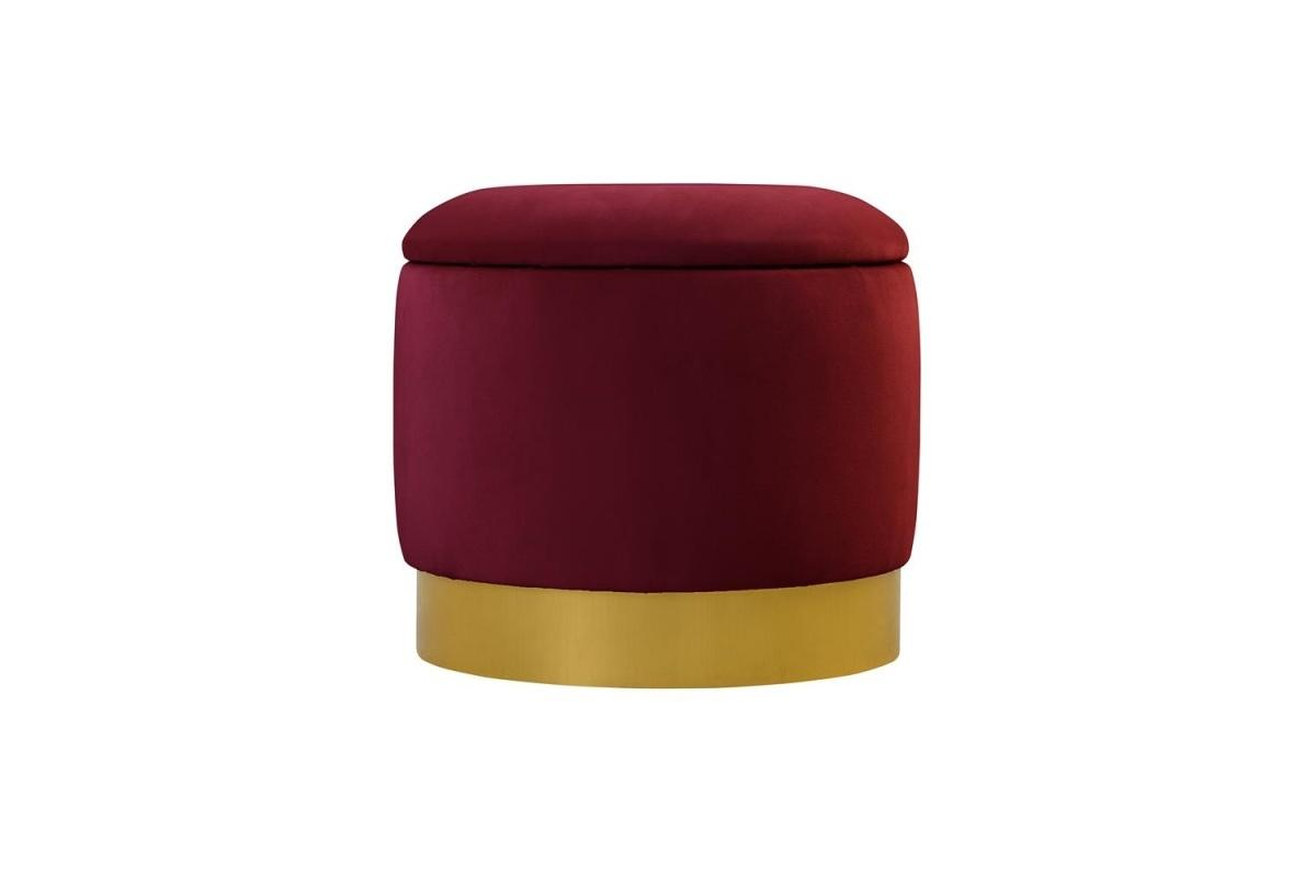 Dizajnová taburetka Skyler XS - rôzne farby