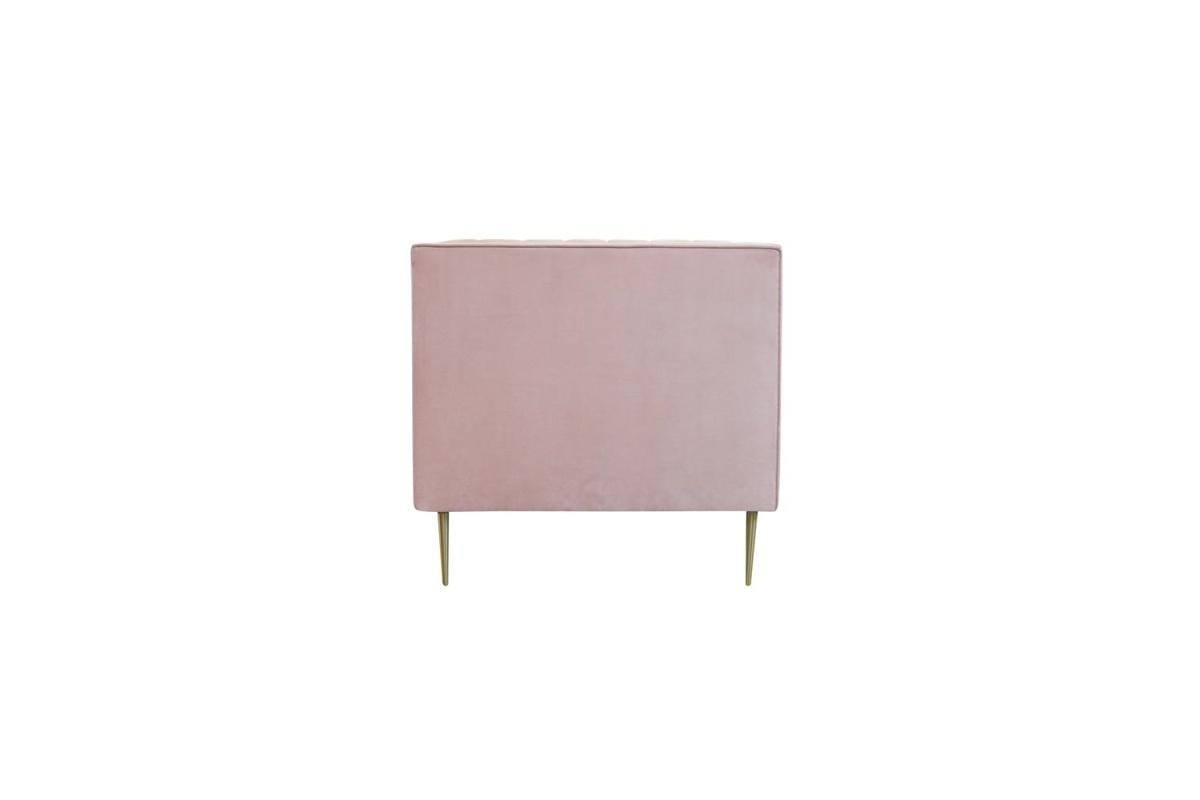 Dizajnová sedačka Ricky III - rôzne farby