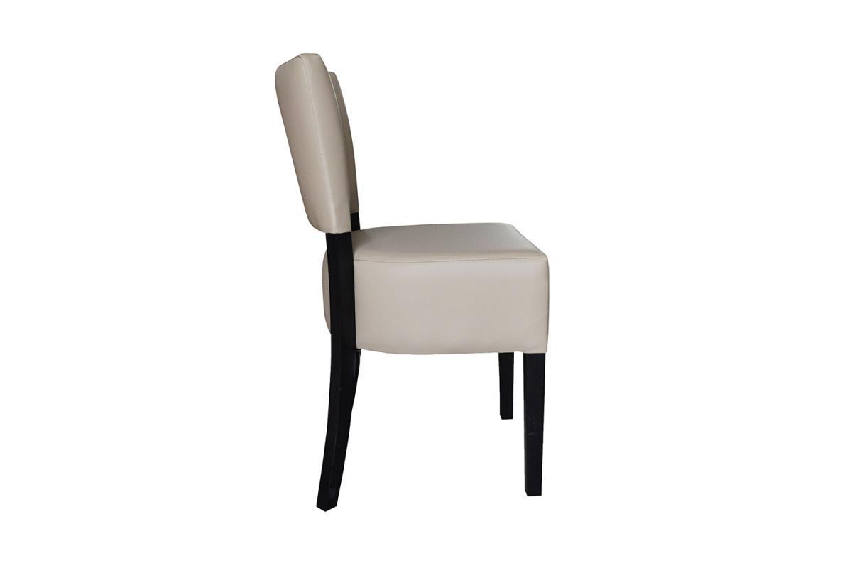 Dizajnová jedálenská stolička Trent - rôzne farby