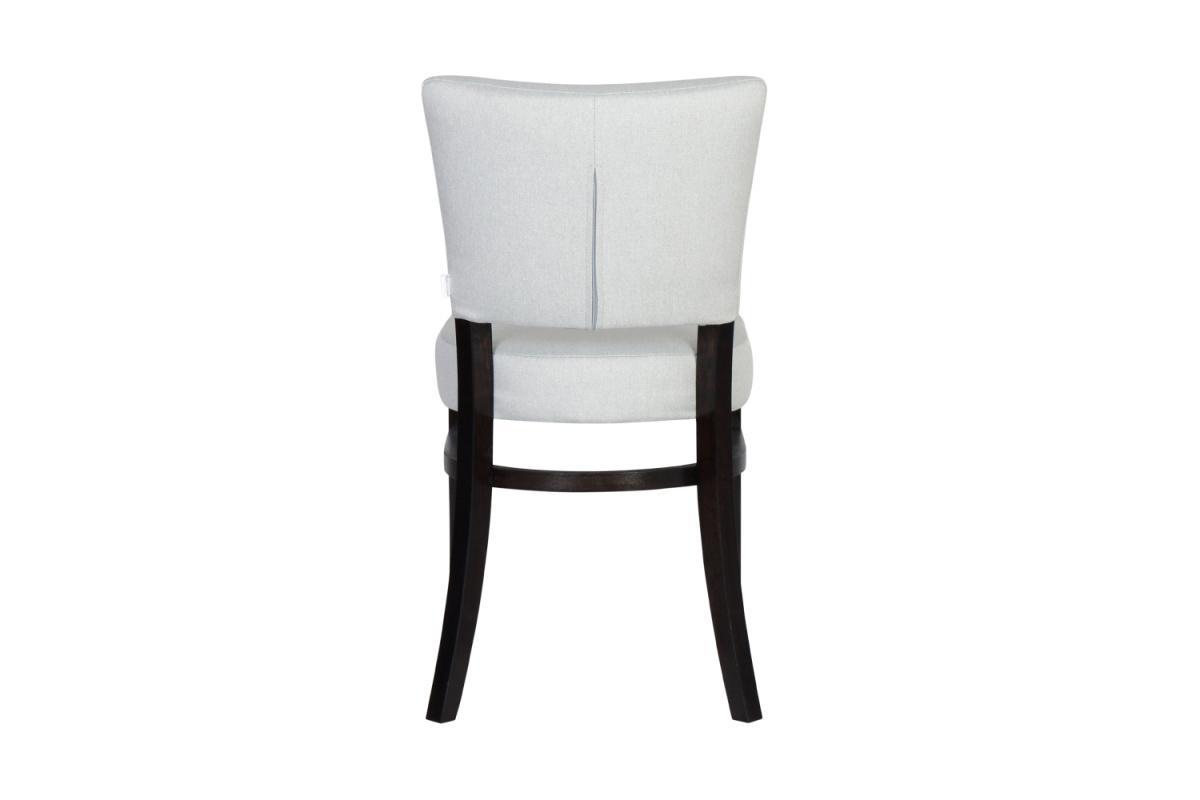 Dizajnová jedálenská stolička Trent Fin - rôzne farby