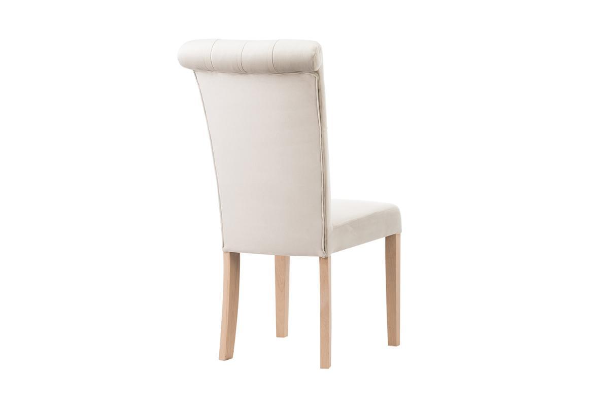Dizajnová jedálenská stolička Yaretzi - rôzne farby