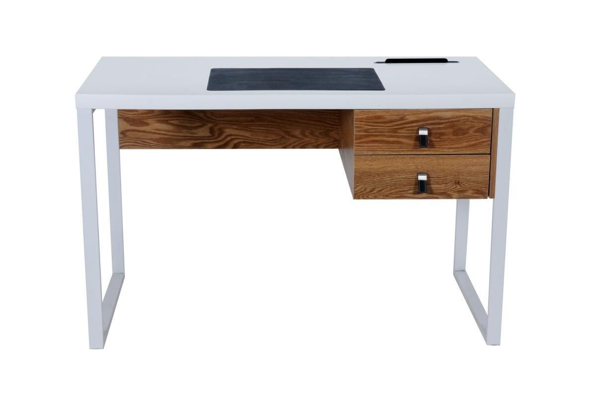 Dizajnový písací stôl Danna