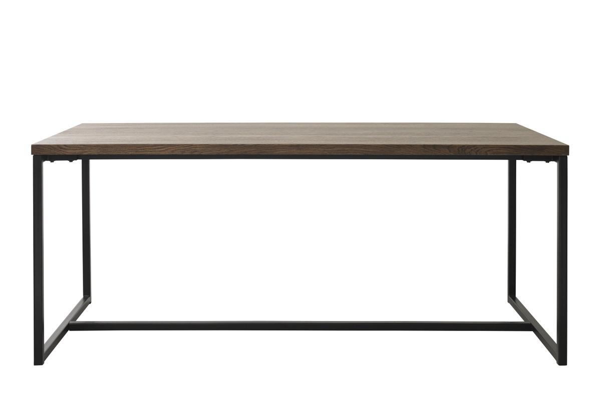 Furniria Dizajnový jedálenský stôl Clarissa 90 x 180 cm