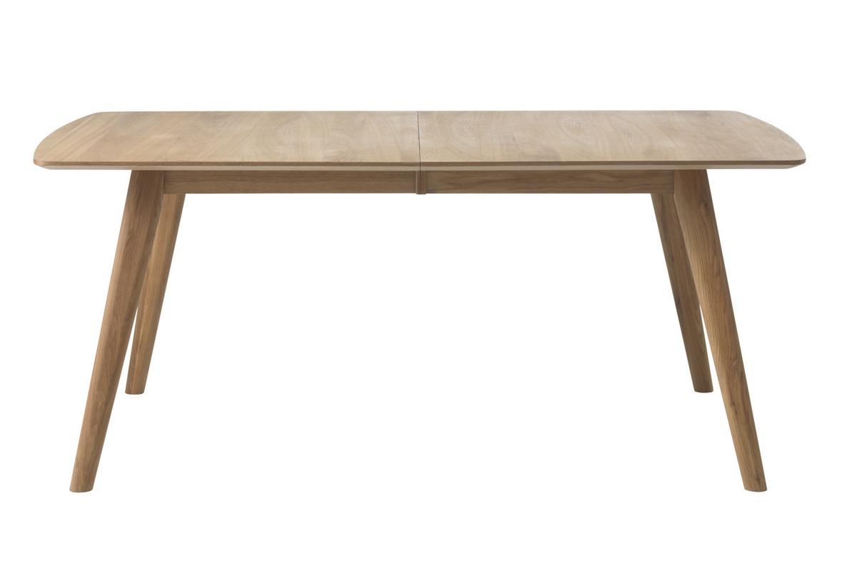 Furniria Dizajnový jedálenský stôl Rory 100 x 180 - 270 cm