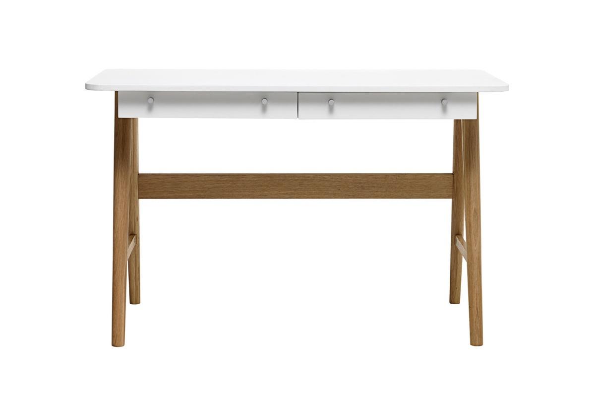 Furniria Dizajnový písací stôl Marie