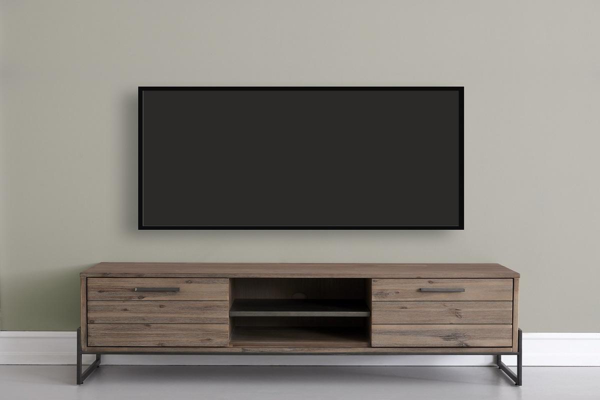Furnistore Dizajnový TV stolík Aart, 152 cm