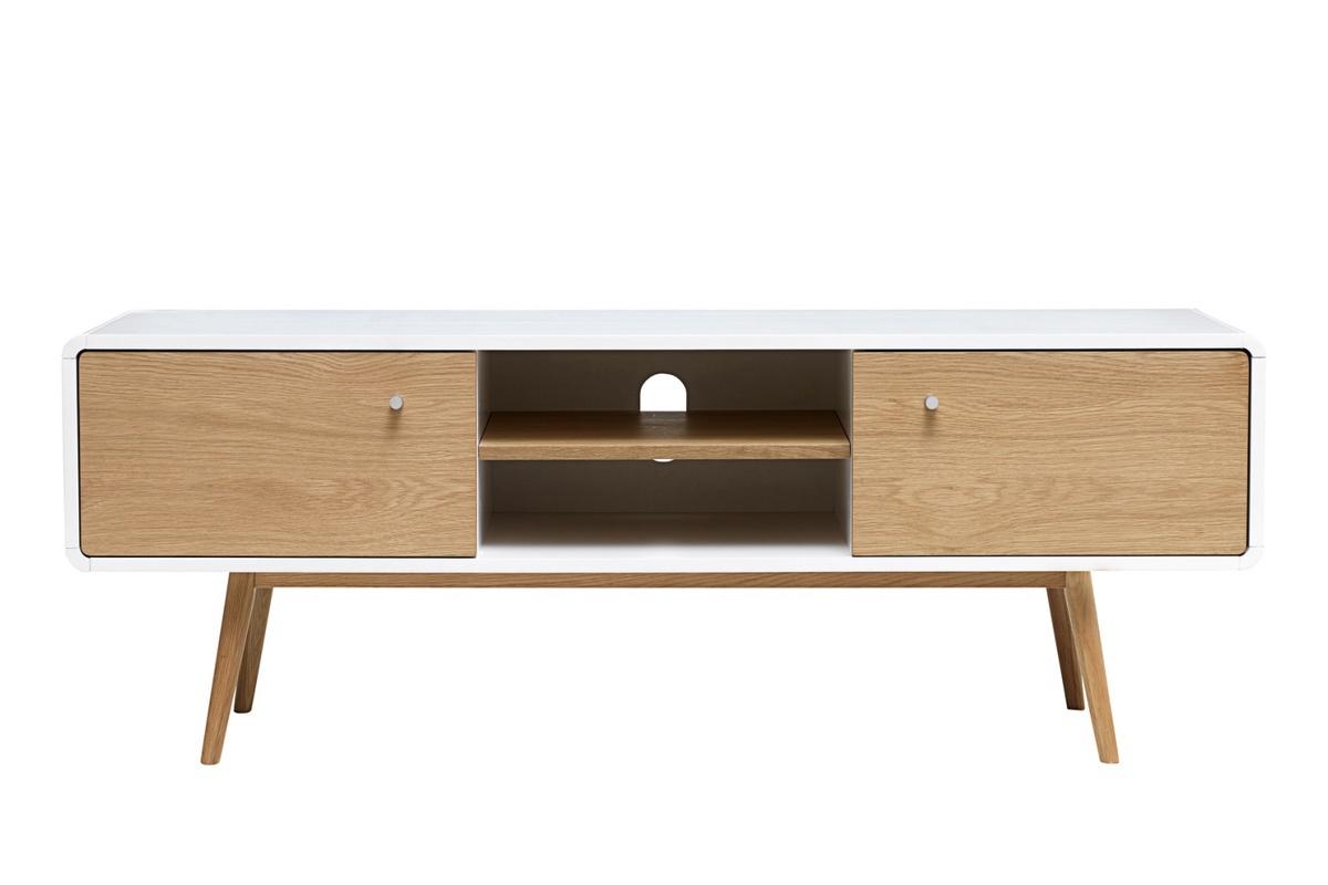 Furniria Dizajnový TV stolík Marie 150 cm