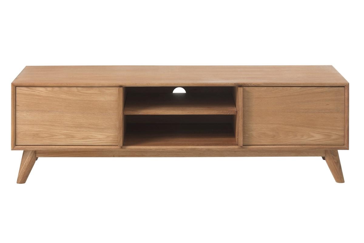 Furniria Dizajnový TV stolík Rory 150 cm