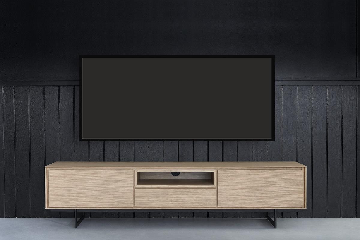 Furnistore TV stolík Aage, dub
