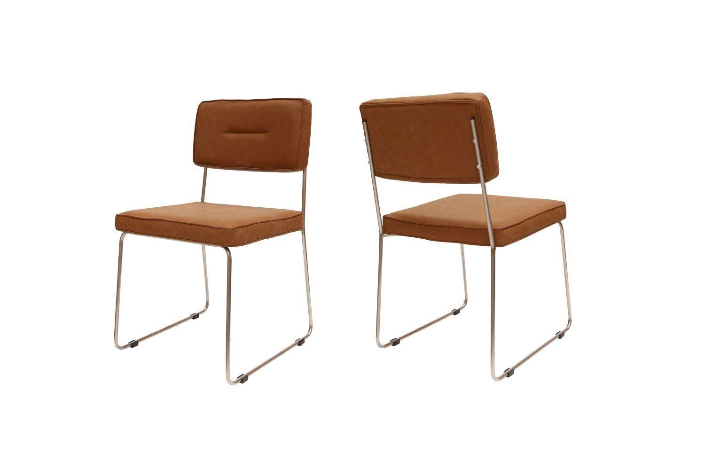 Dizajnová stolička Ellie