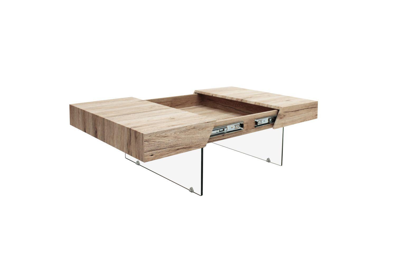 Dizajnový konferenčný stolík Toscany 75,5 cm