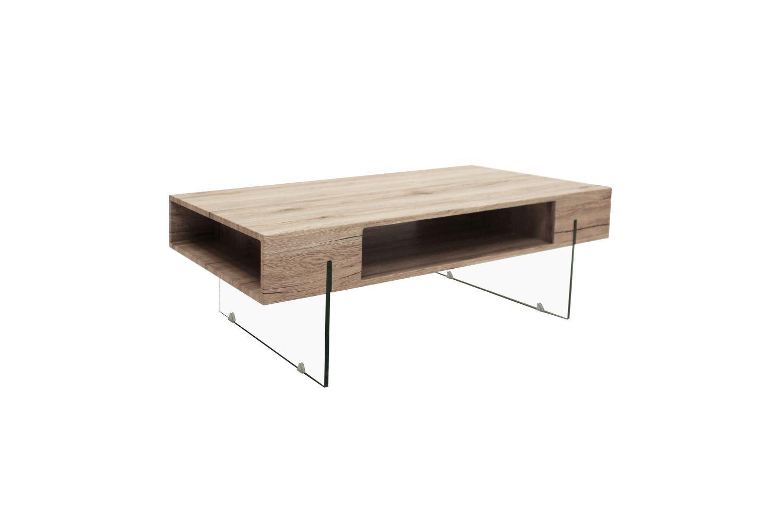 Dizajnový konferenčný stolík Toscany 110cm