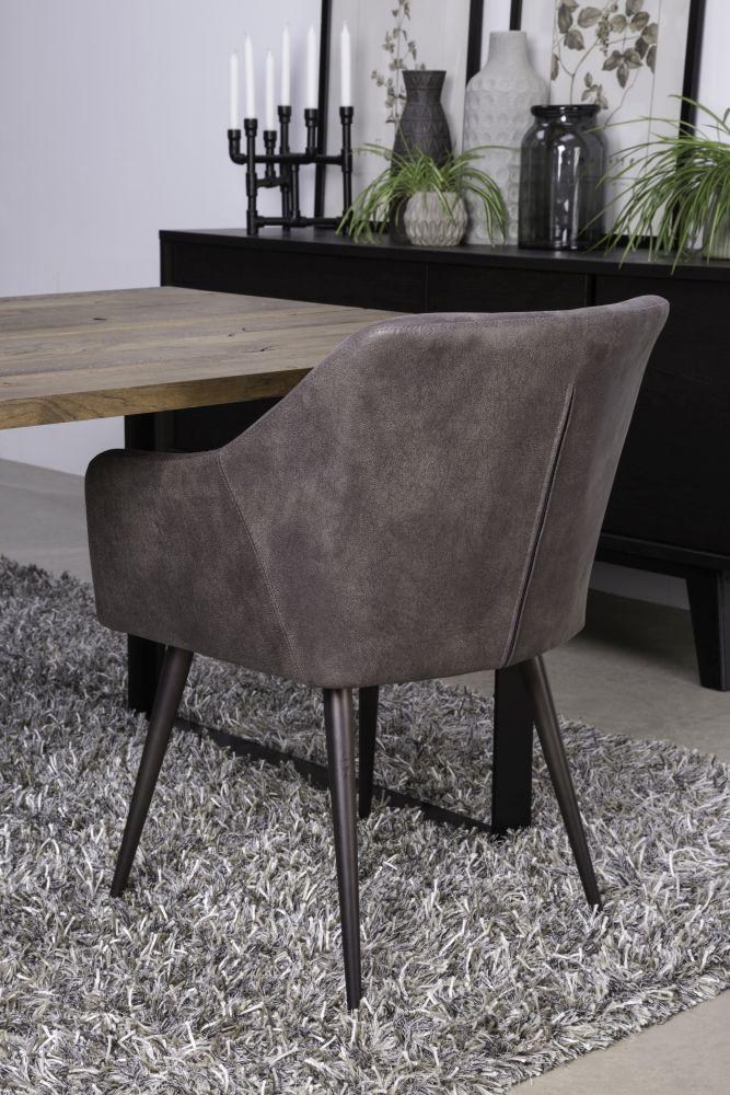Dizajnové kreslo / stolička Mariel