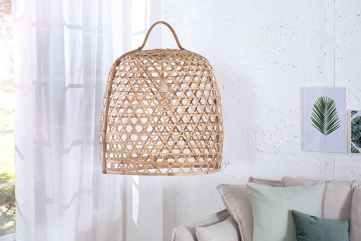 Závesné svietidlo Borneo 60 cm