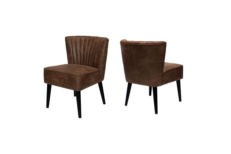 Jedálenská stolička Morena
