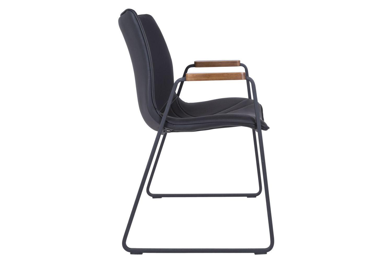 Dizajnová jedálenská stolička Johanna