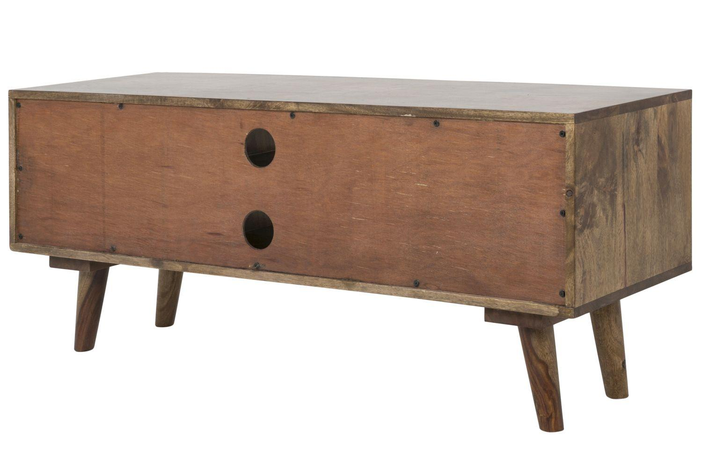 tv stol ky exclusive tv stol k vintage 117 cm. Black Bedroom Furniture Sets. Home Design Ideas