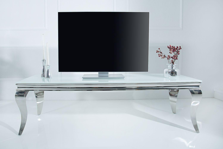 Dizajnov A Modern Tv Stol Ky # Tv Stolik Vysoky Lesk