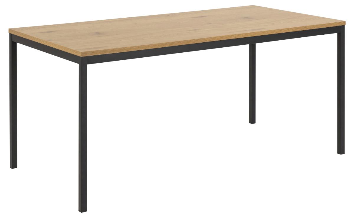 Dkton Jedálenský stôl Naja 180 cm divoký dub