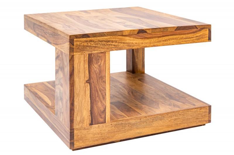 Konferenčný stolík Jumbo 60 Honey