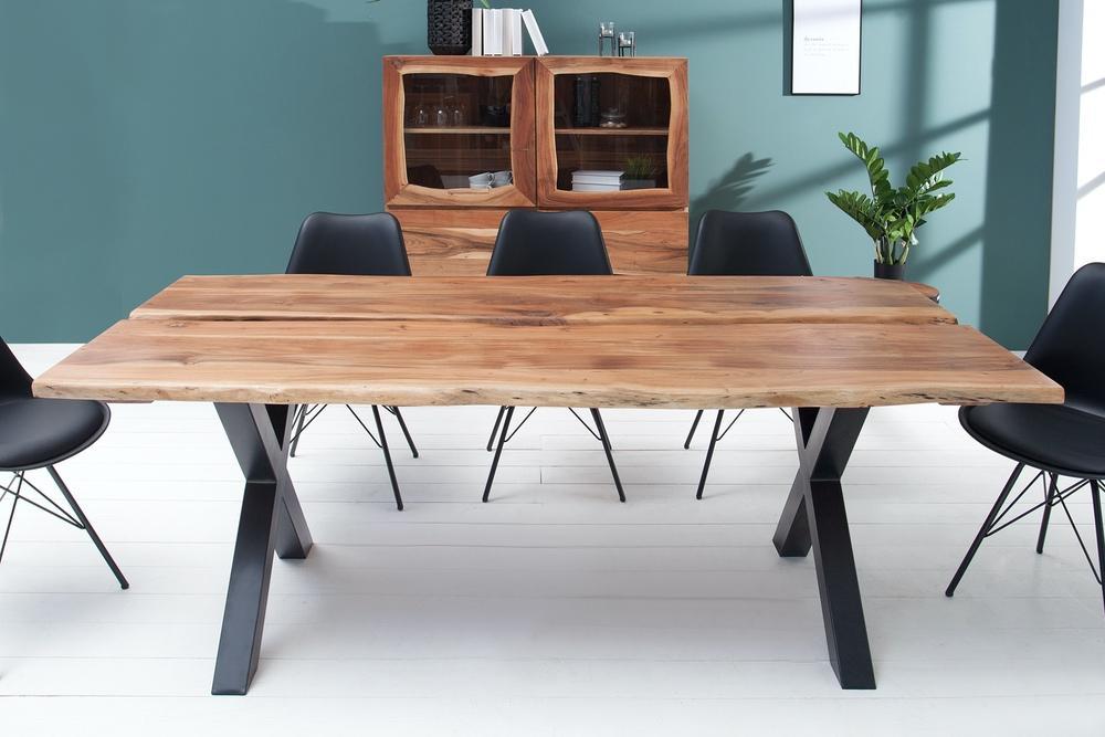 Luxusný jedálenský stôl Argentinas 200cm masív