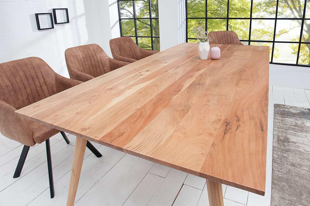 LuxD Jedálenský stôl Kamryn 160 cm