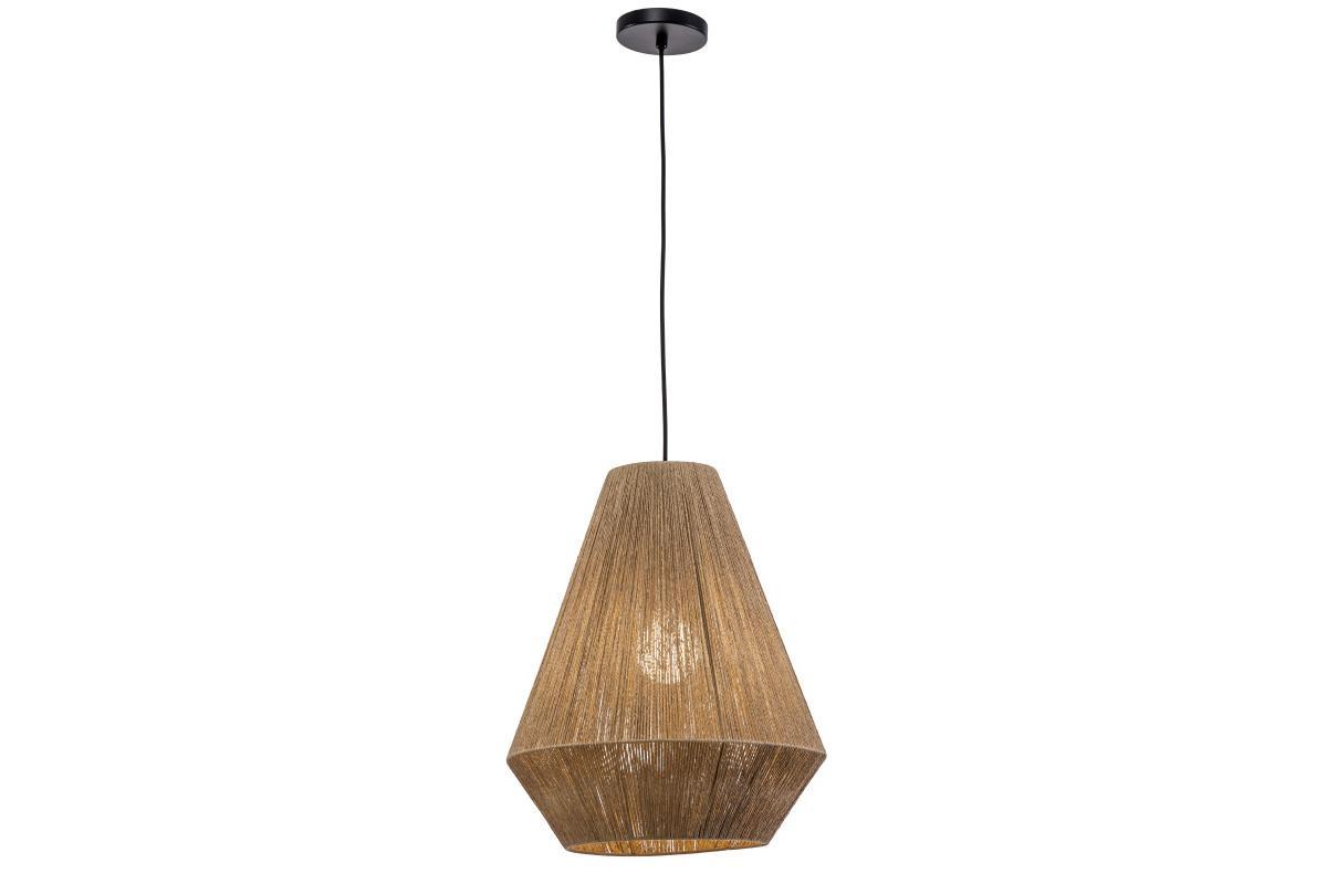 Dizajnová závesná lampa Desmond II