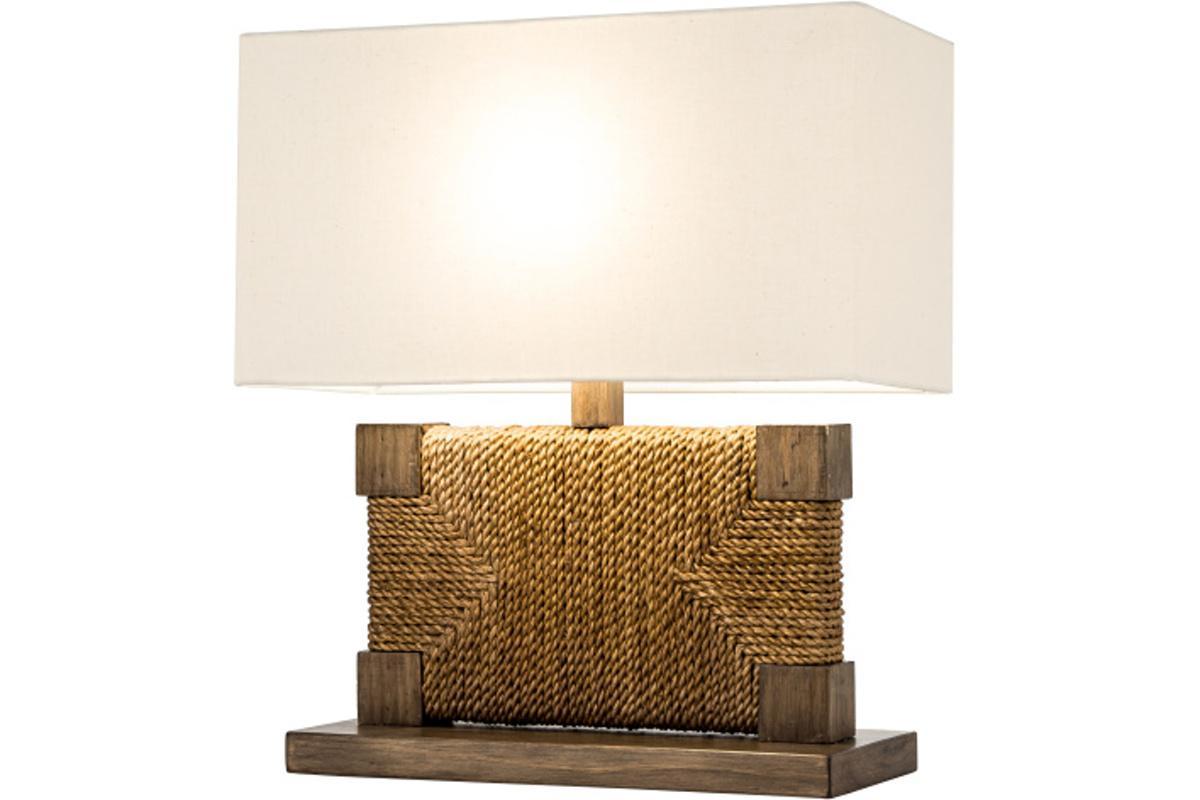 Dizajnová stolná lampa Desmond III - SKLADOM na SK