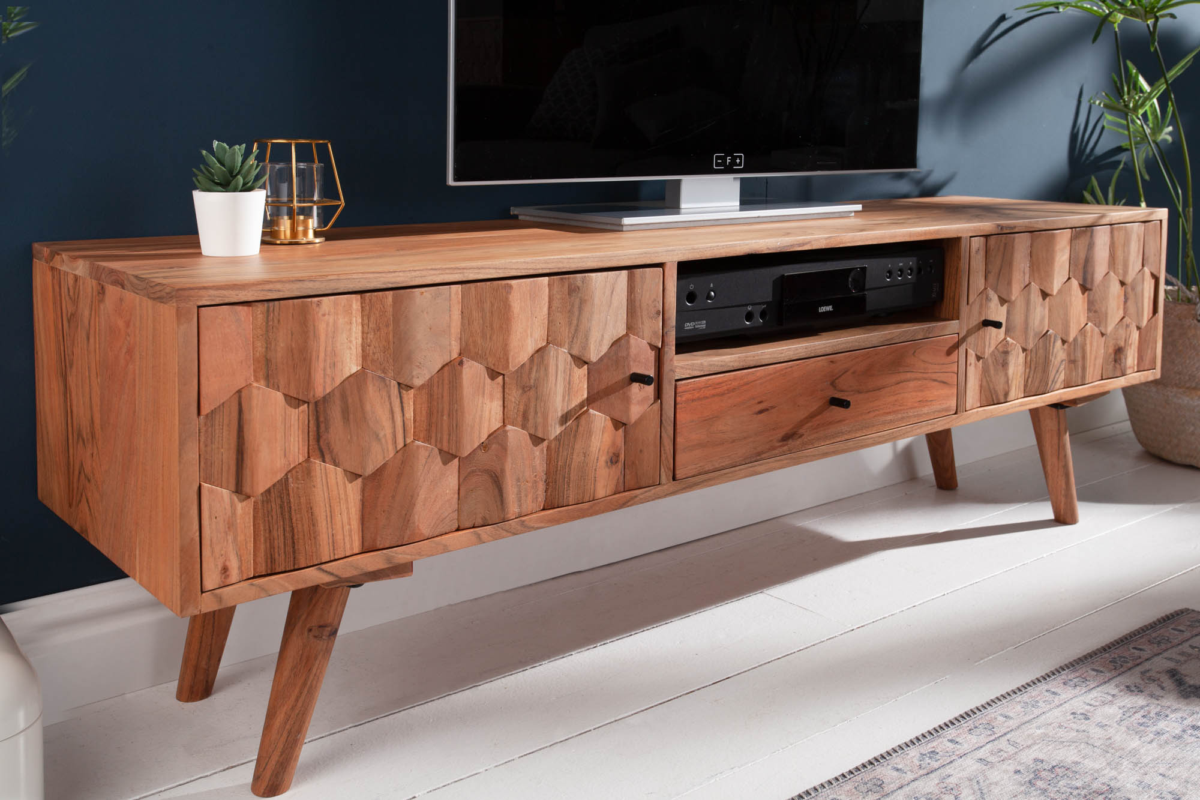 LuxD TV stolík Kamryn 140 cm