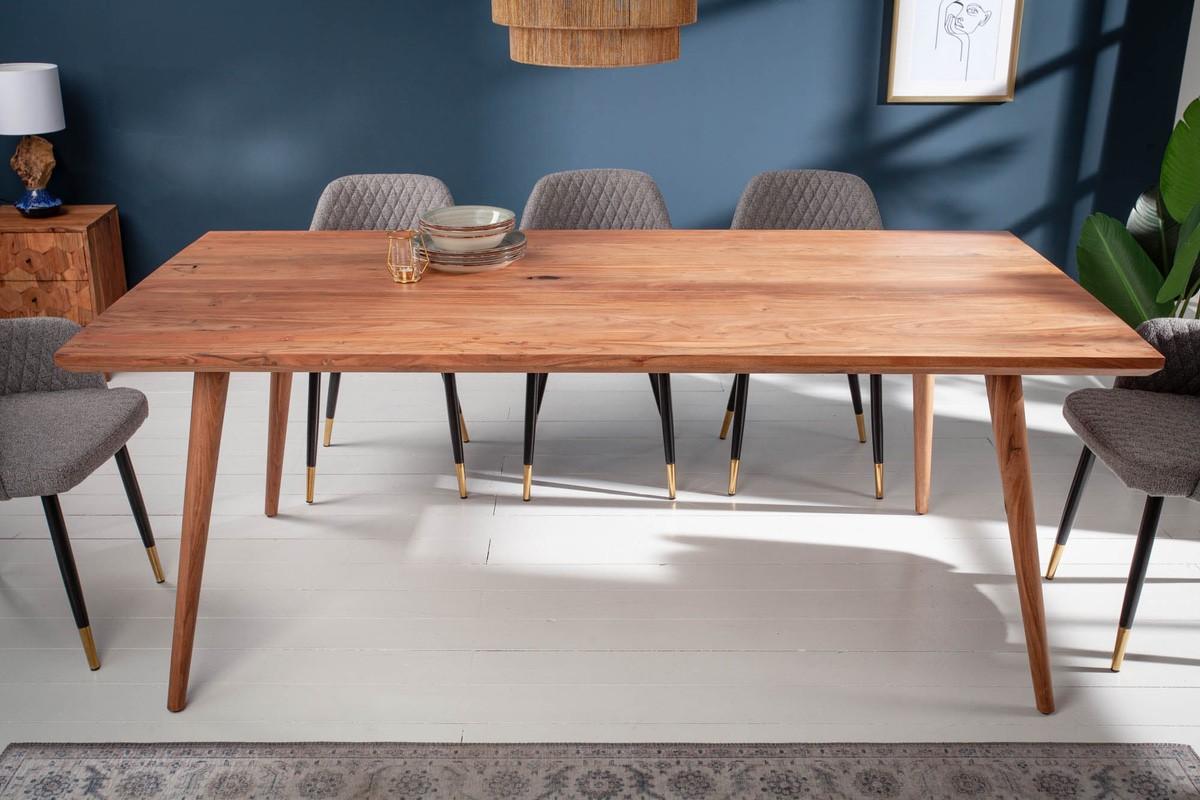 LuxD Jedálenský stôl Kamryn 200 cm