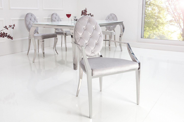 jed lensk stoli ky modern dizajnov stoli ka rococo. Black Bedroom Furniture Sets. Home Design Ideas
