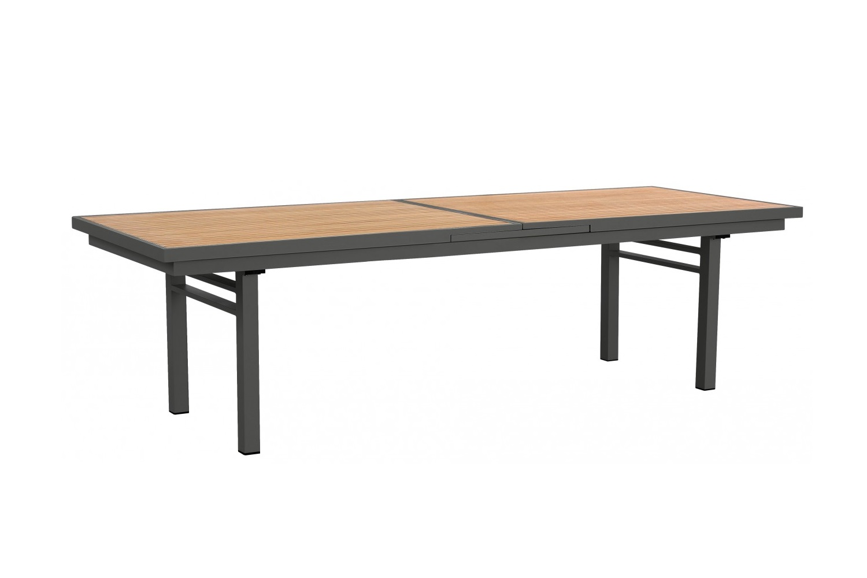 Higold Záhradný rozkladací jedálenský stôl HIGOLD Emoti