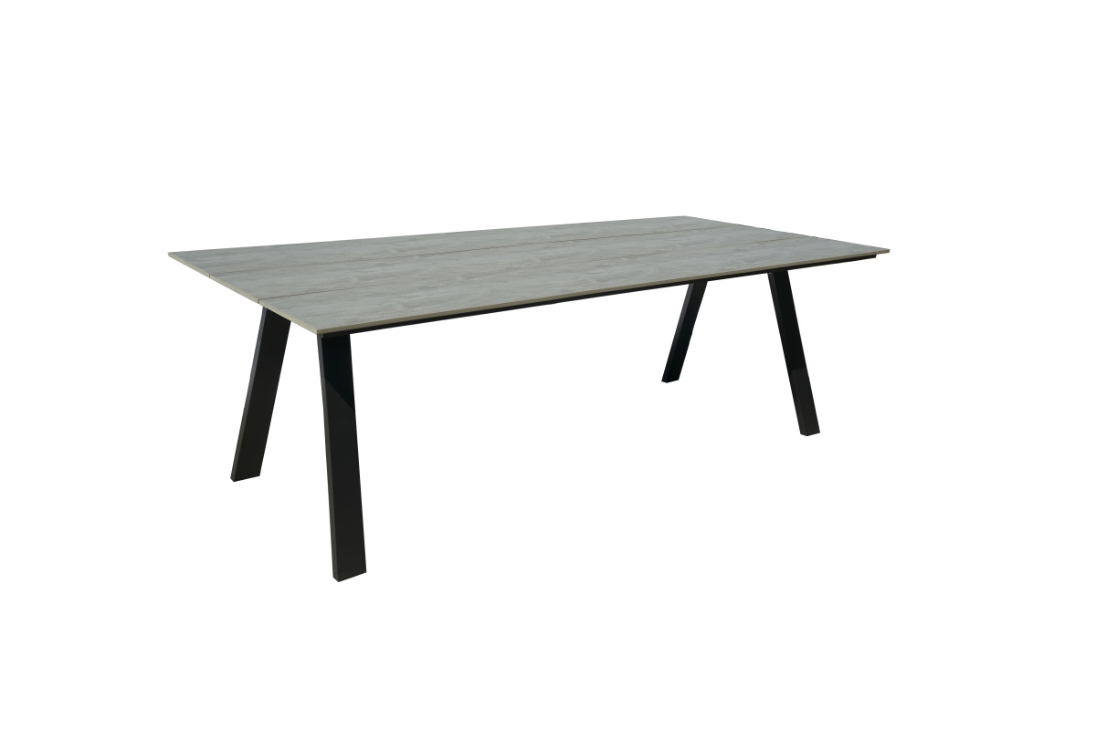 Norddan Záhradný stôl Kelvin 220 x 100 cm